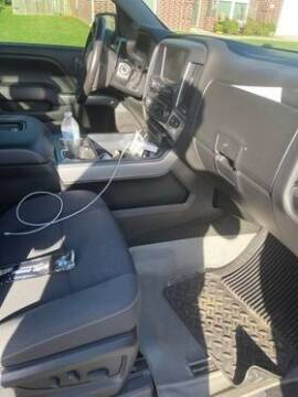 2017 Chevrolet Silverado 1500 for sale at The Car Guy powered by Landers CDJR in Little Rock AR