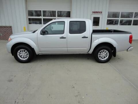 2019 Nissan Frontier for sale at Quality Motors Inc in Vermillion SD