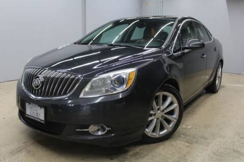 2014 Buick Verano for sale at Flash Auto Sales in Garland TX