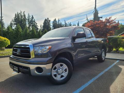 2011 Toyota Tundra for sale at Silver Star Auto in Lynnwood WA