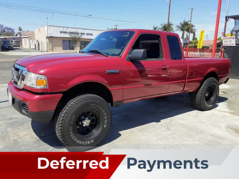 2008 Ford Ranger for sale at Auto Emporium in Wilmington CA