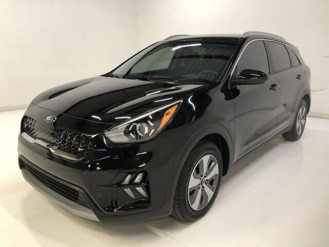 2020 Kia Niro for sale at AUTO HOUSE PHOENIX in Peoria AZ