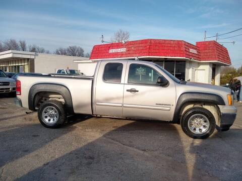 2009 GMC Sierra 1500 for sale at Savior Auto in Independence MO