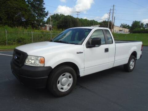 2008 Ford F-150 for sale at Atlanta Auto Max in Norcross GA