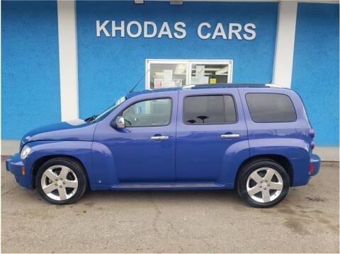 2008 Chevrolet HHR for sale at Khodas Cars in Gilroy CA