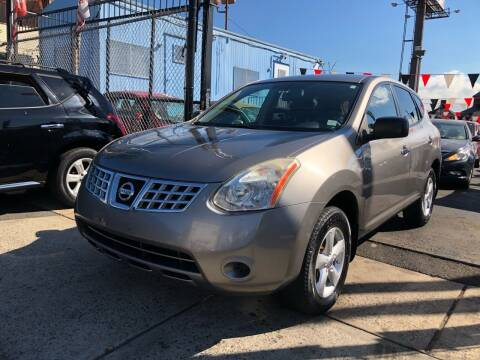 2010 Nissan Rogue for sale at GW MOTORS in Newark NJ