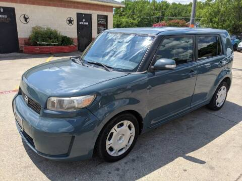 2009 Scion xB for sale at GP Auto Group in Grand Prairie TX
