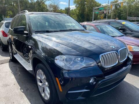 2013 BMW X5 for sale at WOLF'S ELITE AUTOS in Wilmington DE