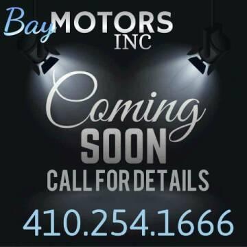 2017 Hyundai Sonata for sale at Bay Motors Inc in Baltimore MD