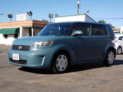 2008 Scion xB for sale at First Shift Auto in Ontario CA