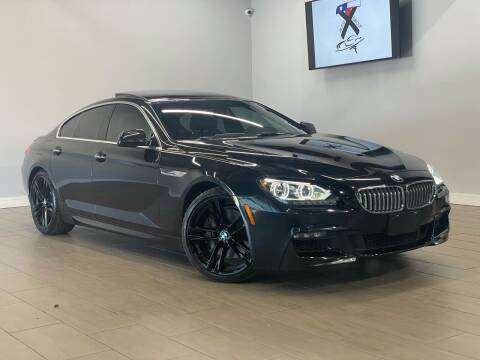 2013 BMW 6 Series for sale at TX Auto Group in Houston TX
