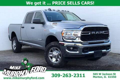 2019 RAM Ram Pickup 2500 for sale at Mike Murphy Ford in Morton IL