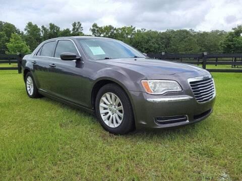 2014 Chrysler 300 for sale at Bratton Automotive Inc in Phenix City AL