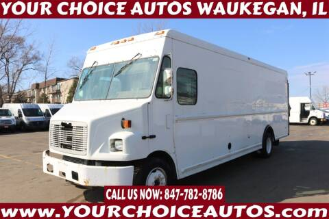 2004 Freightliner MT45 Chassis for sale at Your Choice Autos - Waukegan in Waukegan IL