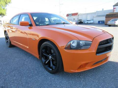 2014 Dodge Charger for sale at Cam Automotive LLC in Lancaster PA