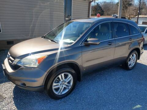 2010 Honda CR-V for sale at Wholesale Auto Inc in Athens TN