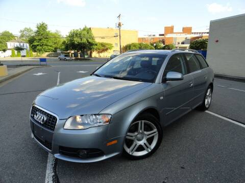 2008 Audi A4 for sale at TJ Auto Sales LLC in Fredericksburg VA