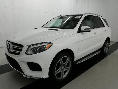2016 Mercedes-Benz GLE for sale at Sports Plus Motor Group LLC in Sunnyvale CA