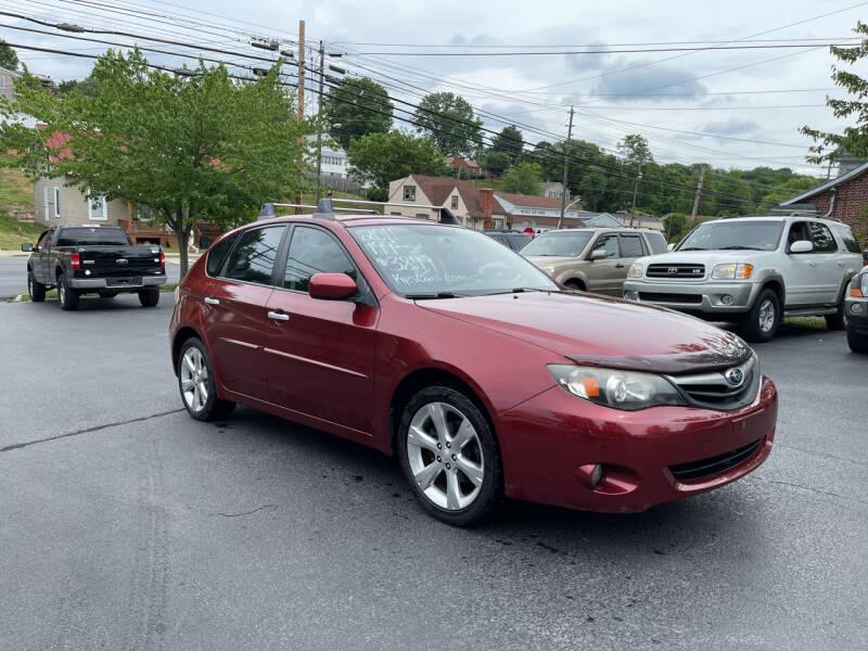 2011 Subaru Impreza for sale at KP'S Cars in Staunton VA