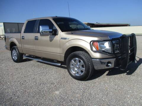 2014 Ford F-150 for sale at LK Auto Remarketing in Moore OK