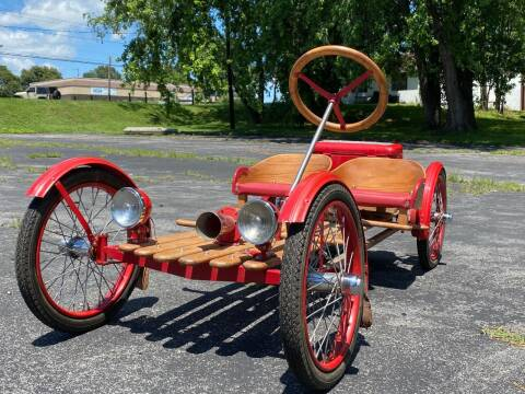 1928 Automotive Electric Service Co Auto-Red-Bug for sale at M4 Motorsports in Kutztown PA