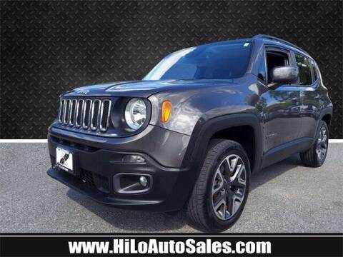 2016 Jeep Renegade for sale at BuyFromAndy.com at Hi Lo Auto Sales in Frederick MD