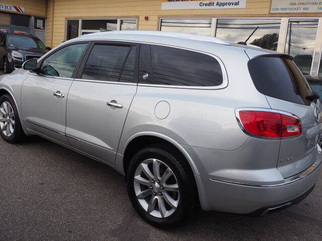 2015 Buick Enclave AWD Premium 4dr Crossover - East Providence RI