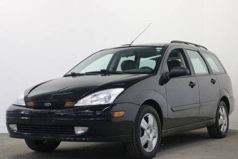 2004 Ford Focus for sale at Clawson Auto Sales in Clawson MI