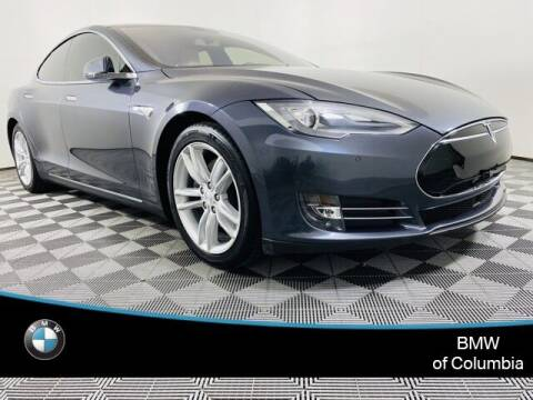 2016 Tesla Model S for sale at Preowned of Columbia in Columbia MO