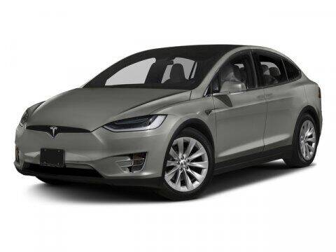 2016 Tesla Model X for sale at Stephen Wade Pre-Owned Supercenter in Saint George UT