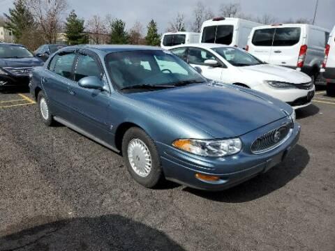2000 Buick LeSabre for sale at Kansas Car Finder in Valley Falls KS