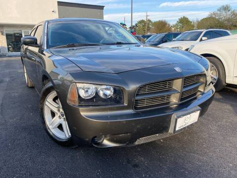 2008 Dodge Charger for sale at KAYALAR MOTORS in Houston TX