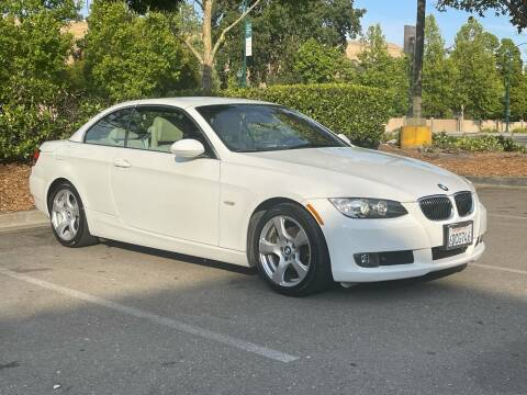 2008 BMW 3 Series for sale at CARFORNIA SOLUTIONS in Hayward CA