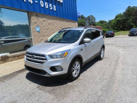 2018 Ford Escape for sale at 1st Choice Autos in Smyrna GA