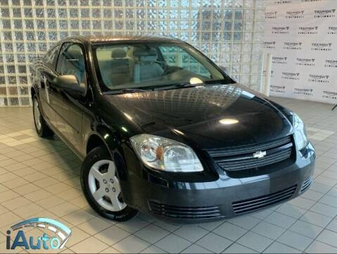 2008 Chevrolet Cobalt for sale at iAuto in Cincinnati OH