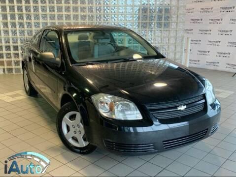 2008 Chevrolet Cobalt for sale at iAuto in Cincinnati OH