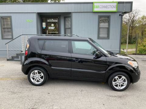 2011 Kia Soul for sale at Car Connections in Kansas City MO