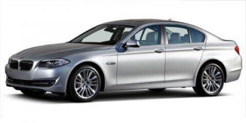2011 BMW 5 Series for sale at Distinctive Car Toyz in Pleasantville NJ