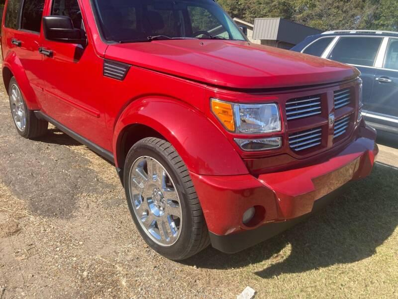 2011 Dodge Nitro for sale at Peppard Autoplex in Nacogdoches TX