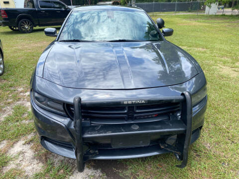 2015 Dodge Charger for sale at Carlyle Kelly in Jacksonville FL