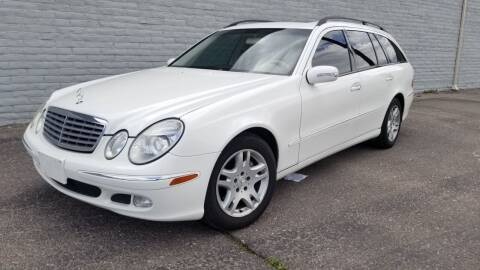 2004 Mercedes-Benz E-Class for sale at LA Motors LLC in Denver CO