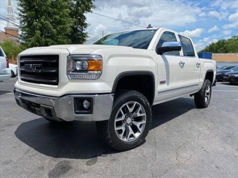 2015 GMC Sierra 1500 for sale at iDeal Auto in Raleigh NC