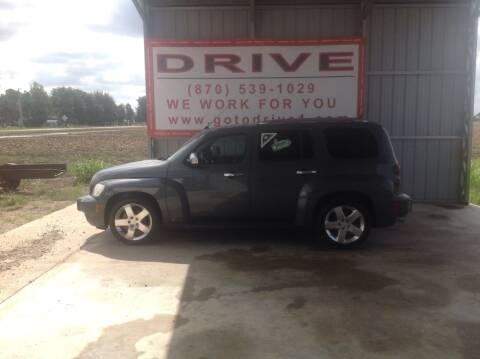 2008 Chevrolet HHR for sale at Drive in Leachville AR