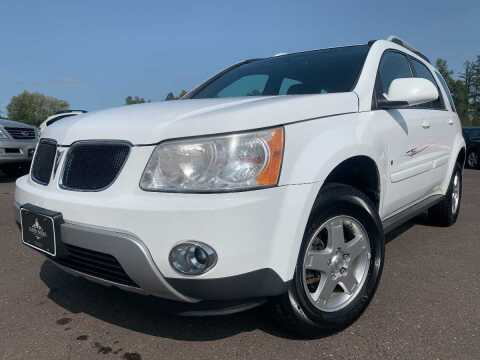 2008 Pontiac Torrent for sale at LUXURY IMPORTS in Hermantown MN