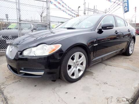 2011 Jaguar XF for sale at Dan Kelly & Son Auto Sales in Philadelphia PA