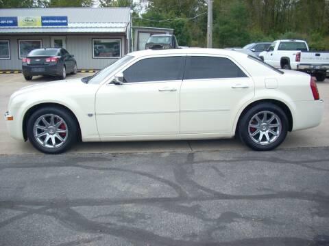 2006 Chrysler 300 for sale at H&L MOTORS, LLC in Warsaw IN
