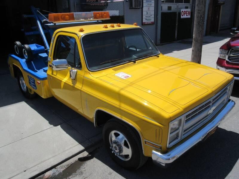 1986 Chevrolet C/K 30 Series for sale in Staten Island, NY