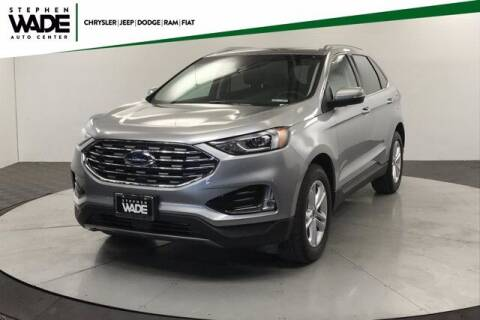 2020 Ford Edge for sale at Stephen Wade Pre-Owned Supercenter in Saint George UT