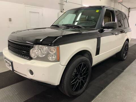 2008 Land Rover Range Rover for sale at TOWNE AUTO BROKERS in Virginia Beach VA