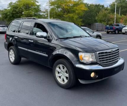 2007 Chrysler Aspen for sale at I-80 Auto Sales in Hazel Crest IL